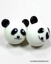 Panda Bear Carb Cap