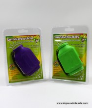 Smokebuddy, Smoke Cleaner for Home, Car, Office and Travel