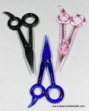 4'' Scissor Glass Dab Tool