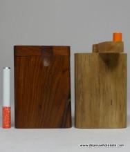 Classic Wood Dougout (Short)