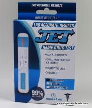 Jet  Home Drug Test Kit