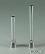 Metal Downstem - 10 Ct