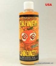 Orange Chronic (16oz - USA)