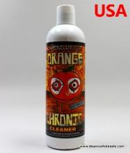 12oz Orange Chronic Glass Cleaner