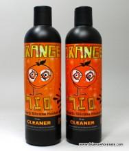 12oz Orange Chronic Wax Cleaner