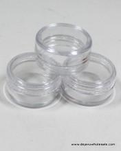 5 ml Plastic Container