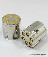 Bullet Grinder (3 Pcs-40mm)