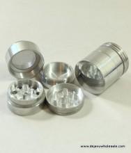 Aluminum Grinder (4 Parts) - 32mm