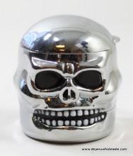 "2"" Skull Grinder (2 parts)"