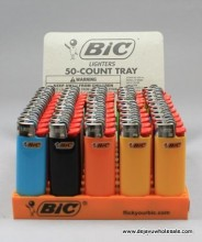 """BIC 50 Count Tray (2.5""""- S)"""