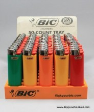 """BIC 50 Count Tray (3.5""""- L)"""