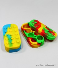 Lego Silicon