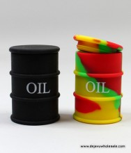 Barrel Silicon