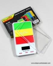 Weigh Max Rasta Pocket Scale RA-100 (100 x 0.01g)