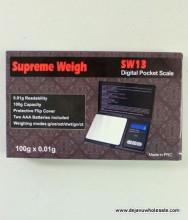Supreme Weigh (0.01g)