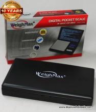 Weigh Max W-3805 100g (100g X 0,01g)