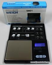 Supreme Weight (600 x 0.1g)