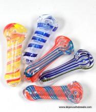 """2.5"""" - 3.5"""" Multicolor Ribbon"""