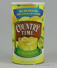 Giant - Country Time Lemonade